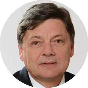 Dr. Theodor K. Sproll